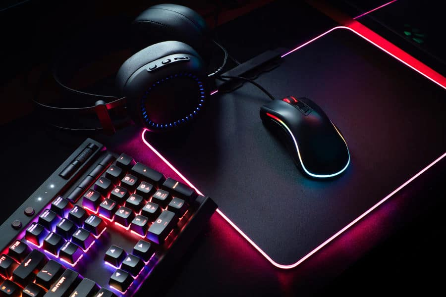 What Are The Extra Functions We Will Have In Gaming Mouse?
