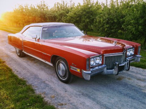 5 Tips for Buying a Used Automobile
